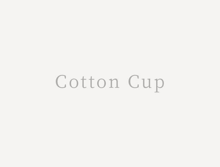 Cotton Cup